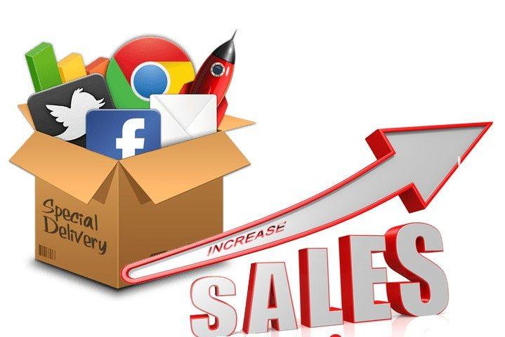 Sukses Pemasaran Internet