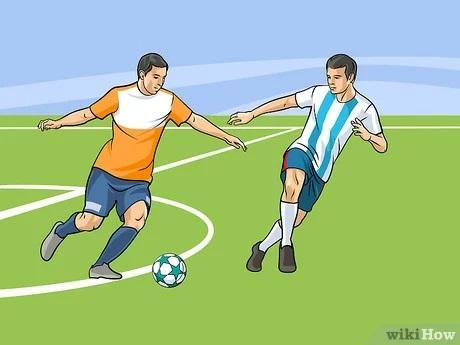 Tingkatkan permainan Anda dengan tips sepakbola ini