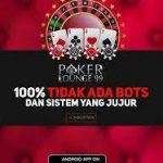 Pokerlounge99 Sebagai Situs Judi Online Terpercaya