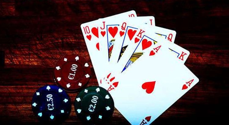 Strategi Poker Untuk Meraih Kemenangan Terbaru