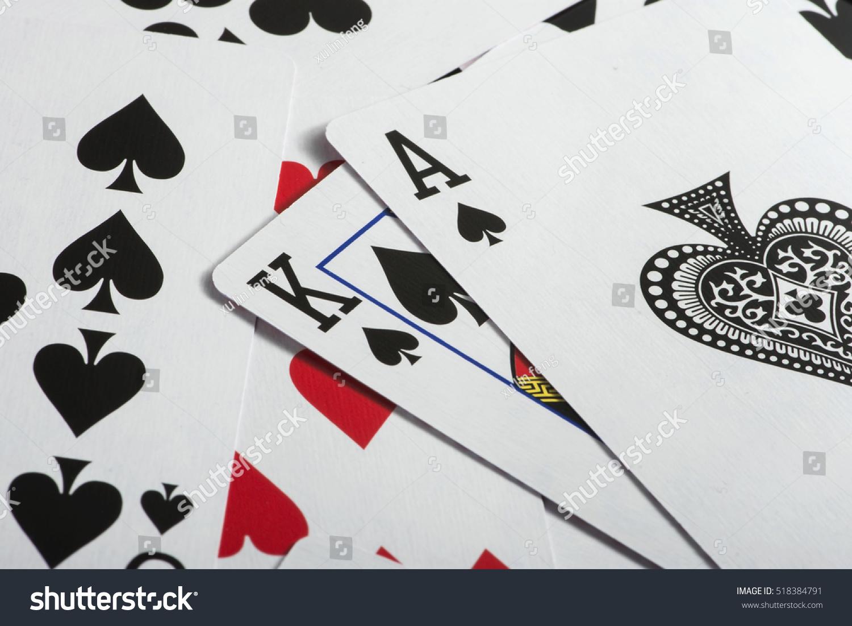 Playing AK